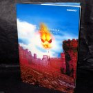 SOUL CALIBER II SOUNDTRACK GAME MUSIC 2 CD AND BOOK