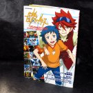 Gundam Build Fighters Official Fanbook Japan Anime Art Book NEW