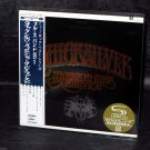 Quicksilver Messenger Service SHM-CD Debut Album Japan CD mini LP NEW