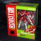 Robot Spirits 060 SPEARHEAD RED Side LFO Eureka Seven Japan Anime Figure