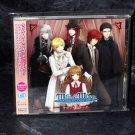 Will O' Wisp Soundtrack PS2 Japan Game Music Original Soundtrack