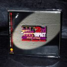 Street Fighter III 2nd Impact Giant Attack Japan Game Music MUSIC CD