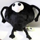 Neo Genesis Evangelion EVA 3rd Angel Sachiel Plush Soft Toy Poseable NEW