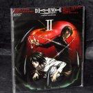 Death Note Original Soundtrack II Japan ANIME TV ANIME CD