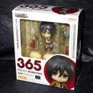 Nendoroid 365 Attack on Titan Mikasa Ackerman Action Figure Japan Anime NEW