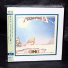 Camel Moonmadness SHM-SACD Super Audio Japan Limited Edition Reissue CD NEW