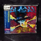 SLASH Deluxe Edition SHM-CD plus DVD Limited Edition JAPAN