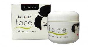 Kojie san Cream