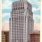 Pacific Telephone and Telegraph Building in San Francisco, California CA Vintage Postcard - 0017