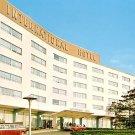 International Hotel in New York City, NY Chrome Postcard - 0081