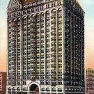 Masonic Temple  in Chicago Illinois IL Vintage Postcard - 1457