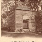 The Old Belfry in Lexington Massachusetts MA Vintage Postcard - 1701