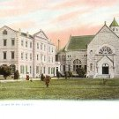 Convent of the Visitation in Mobile Alabama AL Raphael Tuck & Sons Vintage Postcard - 1726