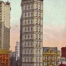 St. Paul Building in New York City NY Vintage Postcard - 1793