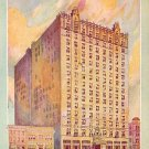 The Roosevelt Hotel in New Orleans Louisiana LA Vintage Postcard - 1834