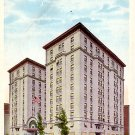 Hotel Hamilton in Washington, DC Vintage Postcard - 2286