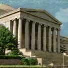 National Gallery of Art in Washington DC, Chrome Postcard - 2605