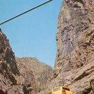 Denver Rio Grande Western Railroad Streamliner near Canon City Colorado - 2618