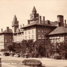The Antlers Hotel in Colorado Springs CO, Real Photo Post Card RPPC - 2921