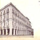 Hotel Sevilla in Havana Cuba, Vintage Postcard - 3287