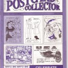 May 1991 Postcard Collector Magazine Joe Jones Publishing