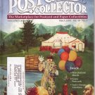 March 2000 Postcard Collector Magazine Antique Trader Publications