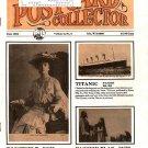 June 1984 Postcard Collector Magazine Krause Publications, Inc.