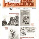 March 1985 Postcard Collector Magazine Krause Publication, Inc.