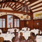 Karl Ratzsch's Restaurant in Milwaukee Wisconsin WI, Linen Postcard - 3570