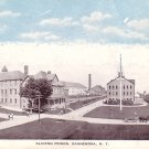 Clinton Prison at Dannemora New York NY, Vintage Postcard - 3632