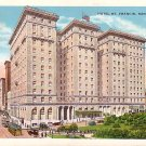 Hotel St. Francis in San Francisco California CA, 1930 Vintage Postcard - 3736