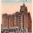 The Hollenden Hotel in Cleveland, Ohio Vintage Postcard - 3740