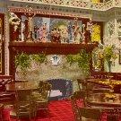 Schlitz Palm Garden in Milwaukee Wisconsin WI 1917 Vintage Postcard - 3800