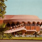 Grady Gammage Memorial Auditorium at Arizona State University, Postcard - 3804
