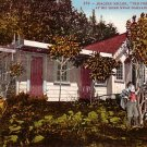 Joaquin Miller at Home in Oakland, California CA Edward H Mitchell 1909 Vintage Postcard - M0003