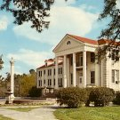 Belhaven College in Jackson Mississippi MS, Chrome Postcard - BTS 26
