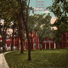 Stevens College for Females in Columbia Missouri MO, Vintage Postcard - BTS 183