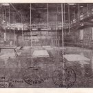 Gymnasium at State Normal School in Bloomsburg, Pennsylvania PA 1906 Vintage Postcard - BTS 206