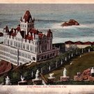 Cliff House in San Francisco California CA, 1910 Vintage Postcard - 4127