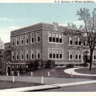 U.S. Bureau of Mines Building in Rolla Missouri MO 1931 Curt Teich Postcard - 4457