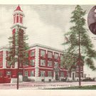 Home of Successful Farming Magazine in Des Moines Iowa IA Advertising Postcard - 4585