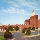 Museum of Science and Hayden Planetarium Boston Massachusetts MA Postcard - 5769