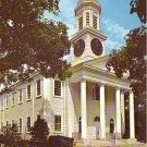 St. Andrews Episcopal Church in Hanover Massachusetts MA Chrome Postcard - 4758