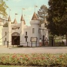 Storybook Gardens at London, Ontario Canada Chrome Postcard - 5134