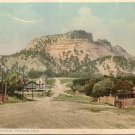 Simpson's Rest at Trinidad Colorado CO 1908 Vintage Postcard - 5195