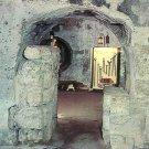 Passageway in Castillo De San Marcos St. Augustine Florida FL Postcard - 5239