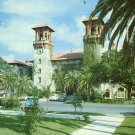 The Municipal Lightner in St. Augustine Florida FL Postcard - 5247