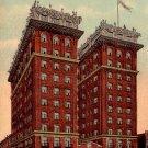 Hotel Mason in Jacksonville Florida FL Vintage Postcard - 3988