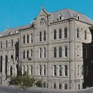Reinbolt Hall St. Mary's University of Texas San Antonio TX Postcard - 5275