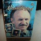 Misunderstood - Gene Hackman - Rip Torn - VHS